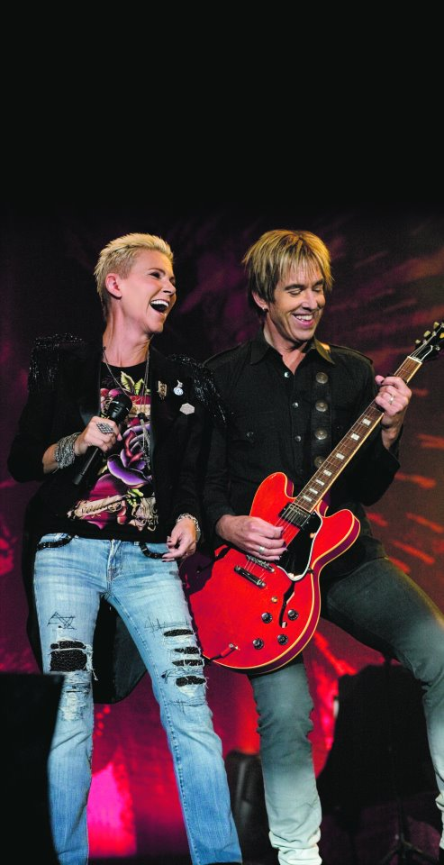 The Daily Roxette shared Live Nation UK's photo.