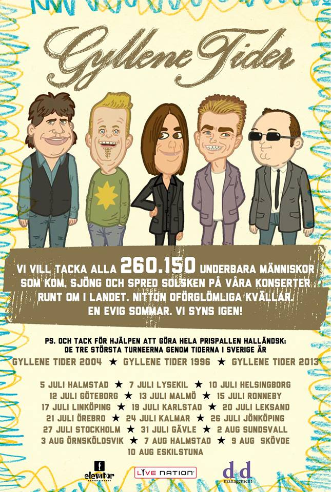 PER GESSLE OFFICIAL shared a link.