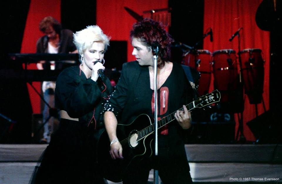 The Daily Roxette updated their cover photo.