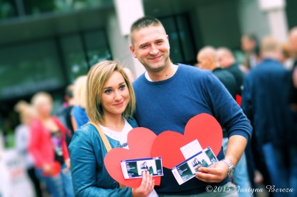Hearts for Roxette: Warsaw 2015