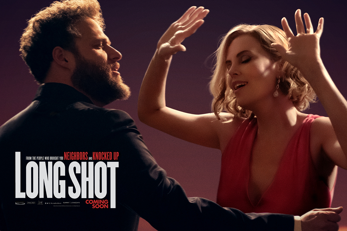 Long Shot movie poster
